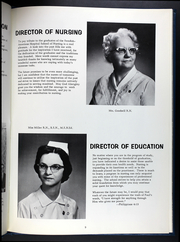 Page 13, 1964 Edition, Swedish American Hospital School of Nursing - White Cap Yearbook (Rockford, IL) online yearbook collection