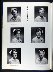 Page 14, 1964 Edition, Swedish American Hospital School of Nursing - White Cap Yearbook (Rockford, IL) online yearbook collection