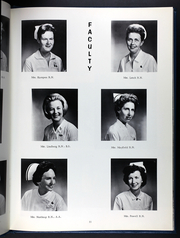 Page 15, 1964 Edition, Swedish American Hospital School of Nursing - White Cap Yearbook (Rockford, IL) online yearbook collection