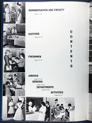 Page 6, 1964 Edition, Swedish American Hospital School of Nursing - White Cap Yearbook (Rockford, IL) online yearbook collection