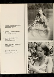 Sweet Briar College - Briar Patch Yearbook (Sweet Briar, VA) online yearbook collection, 1978 Edition, Page 40
