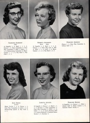 Sycamore High School - Leaves Yearbook (Sycamore, IL) online yearbook collection, 1956 Edition, Page 17