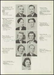 Page 15, 1945 Edition, Sylvania Burnham High School - Burgoblac Yearbook (Sylvania, OH) online yearbook collection