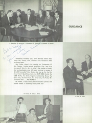 Syosset High School - Initium Yearbook (Syosset, NY) online yearbook collection, 1959 Edition, Page 12