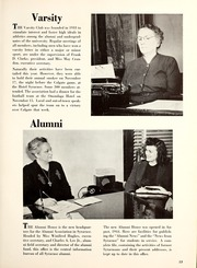 Syracuse University - Onondagan Yearbook (Syracuse, NY) online yearbook collection, 1945 Edition, Page 17 of 272