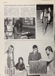 T R Robinson High School - Excalibur Yearbook (Tampa, FL) online yearbook collection, 1971 Edition, Page 100