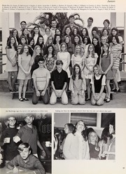 T R Robinson High School - Excalibur Yearbook (Tampa, FL) online yearbook collection, 1971 Edition, Page 101