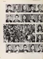 T R Robinson High School - Excalibur Yearbook (Tampa, FL) online yearbook collection, 1971 Edition, Page 92 of 344