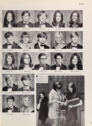 T R Robinson High School - Excalibur Yearbook (Tampa, FL) online yearbook collection, 1971 Edition, Page 97