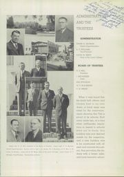 Page 13, 1936 Edition, Taft Union High School and Junior College - Derrick Yearbook (Taft, CA) online yearbook collection