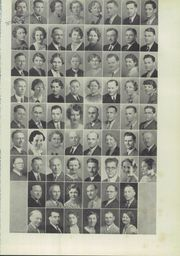 Page 15, 1936 Edition, Taft Union High School and Junior College - Derrick Yearbook (Taft, CA) online yearbook collection