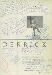 Page 7, 1936 Edition, Taft Union High School and Junior College - Derrick Yearbook (Taft, CA) online yearbook collection