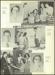 Tahoka High School - Kennel Yearbook (Tahoka, TX) online yearbook collection, 1955 Edition, Page 17