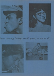 Page 17, 1972 Edition, Talladega High School - Tallala Yearbook (Talladega, AL) online yearbook collection