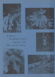Page 8, 1972 Edition, Talladega High School - Tallala Yearbook (Talladega, AL) online yearbook collection