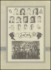 Page 15, 1947 Edition, Taloga High School - Panther Yearbook (Taloga, OK) online yearbook collection