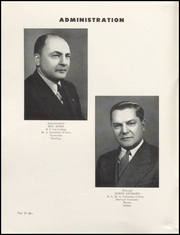 Page 10, 1947 Edition, Tama High School - Iuka Yearbook (Tama, IA) online yearbook collection