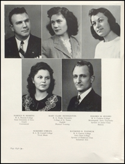 Page 12, 1947 Edition, Tama High School - Iuka Yearbook (Tama, IA) online yearbook collection
