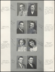 Page 16, 1947 Edition, Tama High School - Iuka Yearbook (Tama, IA) online yearbook collection