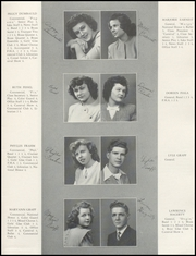 Page 17, 1947 Edition, Tama High School - Iuka Yearbook (Tama, IA) online yearbook collection