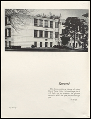 Page 6, 1947 Edition, Tama High School - Iuka Yearbook (Tama, IA) online yearbook collection