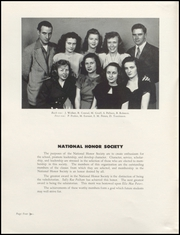 Page 8, 1947 Edition, Tama High School - Iuka Yearbook (Tama, IA) online yearbook collection