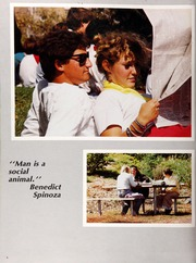 Page 10, 1985 Edition, Tamalpais High School - Pai Yearbook (Mill Valley, CA) online yearbook collection