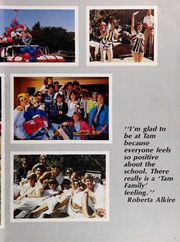 Page 7, 1985 Edition, Tamalpais High School - Pai Yearbook (Mill Valley, CA) online yearbook collection