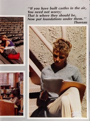 Page 9, 1985 Edition, Tamalpais High School - Pai Yearbook (Mill Valley, CA) online yearbook collection