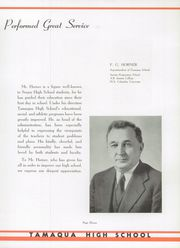 Tamaqua High School - Sphinx Yearbook (Tamaqua, PA) online yearbook collection, 1943 Edition, Page 15