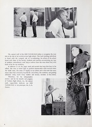 Page 10, 1969 Edition, Tarboro High School - Tar Bo Rah Yearbook (Tarboro, NC) online yearbook collection
