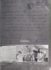 Page 15, 1969 Edition, Tarboro High School - Tar Bo Rah Yearbook (Tarboro, NC) online yearbook collection