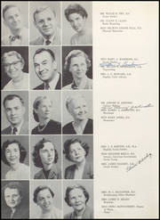 Tarrant High School - Wildcat Yearbook (Tarrant, AL) online yearbook collection, 1955 Edition, Page 12