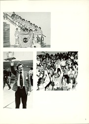 Tawas Area High School - Brave Impressions Yearbook (Tawas City, MI) online yearbook collection, 1979 Edition, Page 9 of 142
