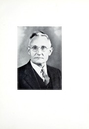 Taylor University - Ilium Gem Yearbook (Upland, IN) online yearbook collection, 1935 Edition, Page 11