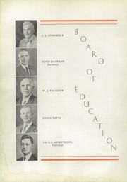 Page 12, 1937 Edition, Taylorville High School - Drift Yearbook (Taylorville, IL) online yearbook collection