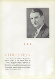 Page 9, 1937 Edition, Taylorville High School - Drift Yearbook (Taylorville, IL) online yearbook collection