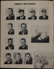 Telfair (APA 210) - Naval Cruise Book online yearbook collection, 1966 Edition, Page 8 of 72