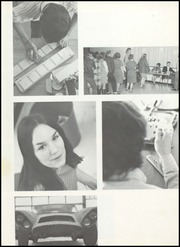 Page 11, 1969 Edition, Telstar Regional High School - Zodiac Yearbook (Bethel, ME) online yearbook collection