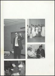 Page 13, 1969 Edition, Telstar Regional High School - Zodiac Yearbook (Bethel, ME) online yearbook collection
