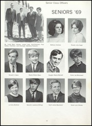 Page 16, 1969 Edition, Telstar Regional High School - Zodiac Yearbook (Bethel, ME) online yearbook collection