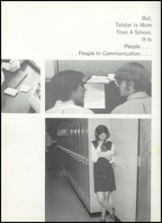 Page 8, 1969 Edition, Telstar Regional High School - Zodiac Yearbook (Bethel, ME) online yearbook collection