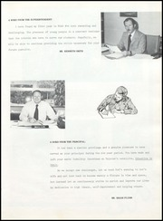 Page 7, 1977 Edition, Telstar Regional High School - Zodiac Yearbook (Bethel, ME) online yearbook collection