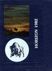 Tempe High School - Horizon Yearbook (Tempe, AZ) online yearbook collection, 1982 Edition, Cover