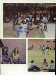 Page 16, 1982 Edition, Tempe High School - Horizon Yearbook (Tempe, AZ) online yearbook collection