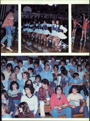 Page 7, 1982 Edition, Tempe High School - Horizon Yearbook (Tempe, AZ) online yearbook collection