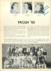 Temple City High School - Templar Yearbook (Temple City, CA) online yearbook collection, 1957 Edition, Page 54