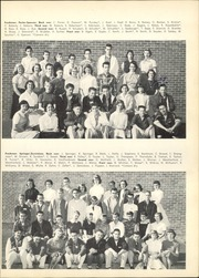 Temple City High School - Templar Yearbook (Temple City, CA) online yearbook collection, 1957 Edition, Page 57