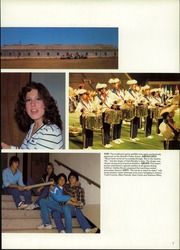 Page 11, 1982 Edition, Temple High School - Cotton Blossom Yearbook (Temple, TX) online yearbook collection
