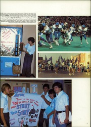 Page 7, 1982 Edition, Temple High School - Cotton Blossom Yearbook (Temple, TX) online yearbook collection